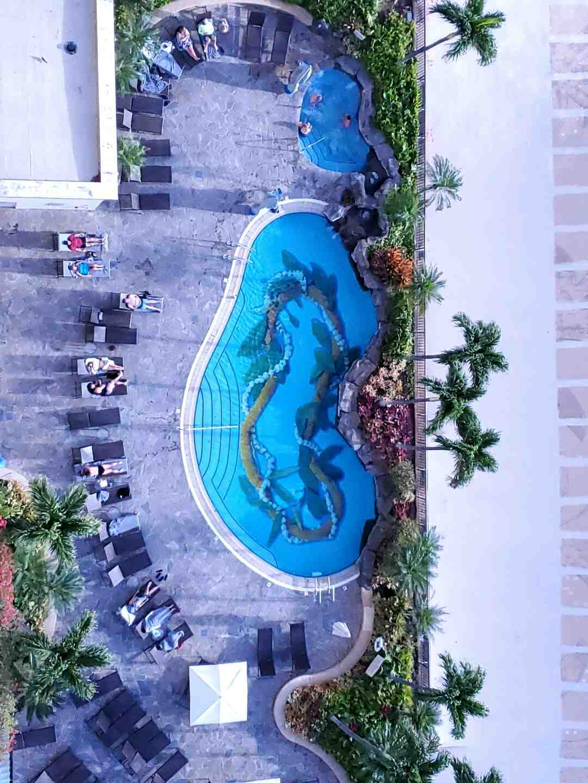 Comment chauffer une piscine hors sol