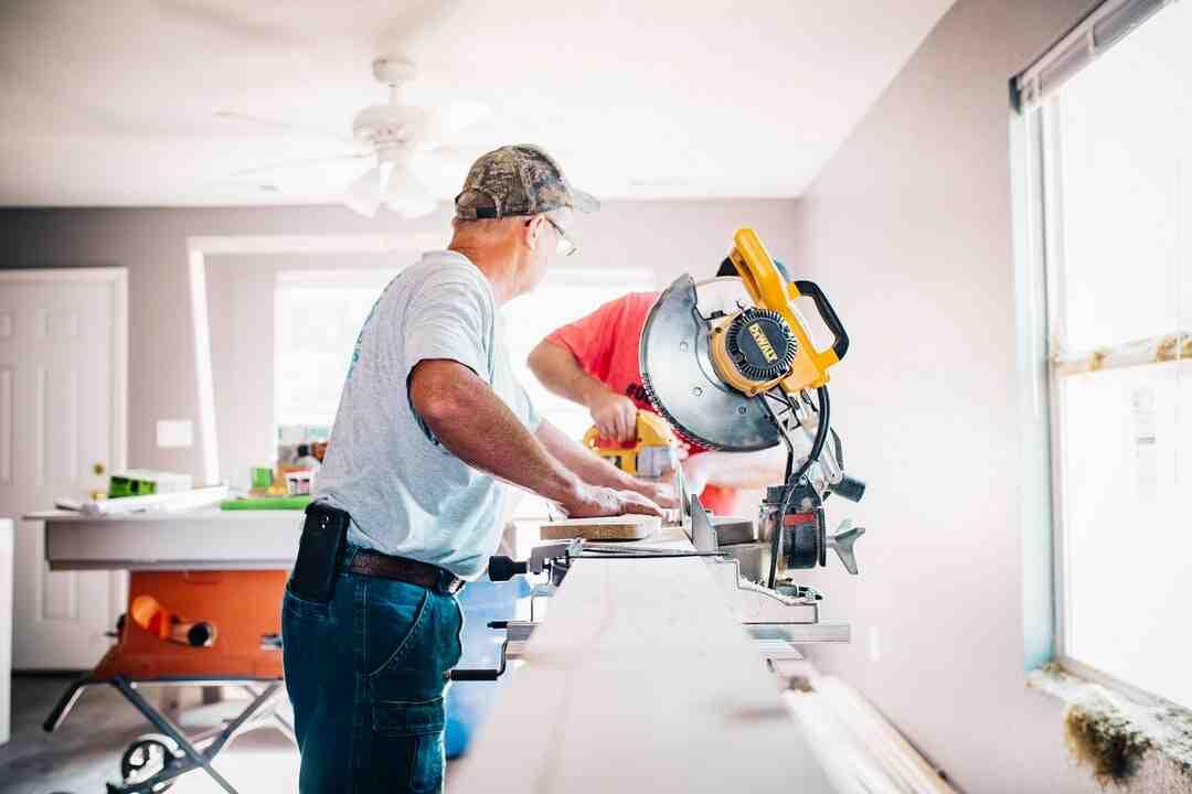 Comment faire la plomberie d'une maison