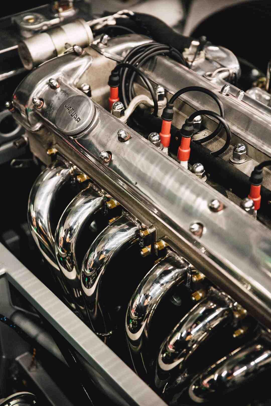 Comment réparer moteur tondeuse électrique
