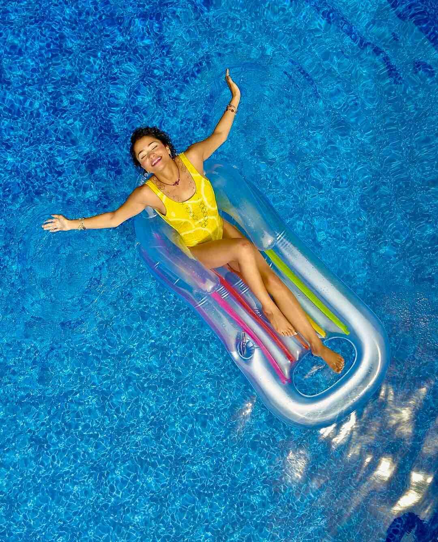 Comment vider une piscine avec une pompe ?