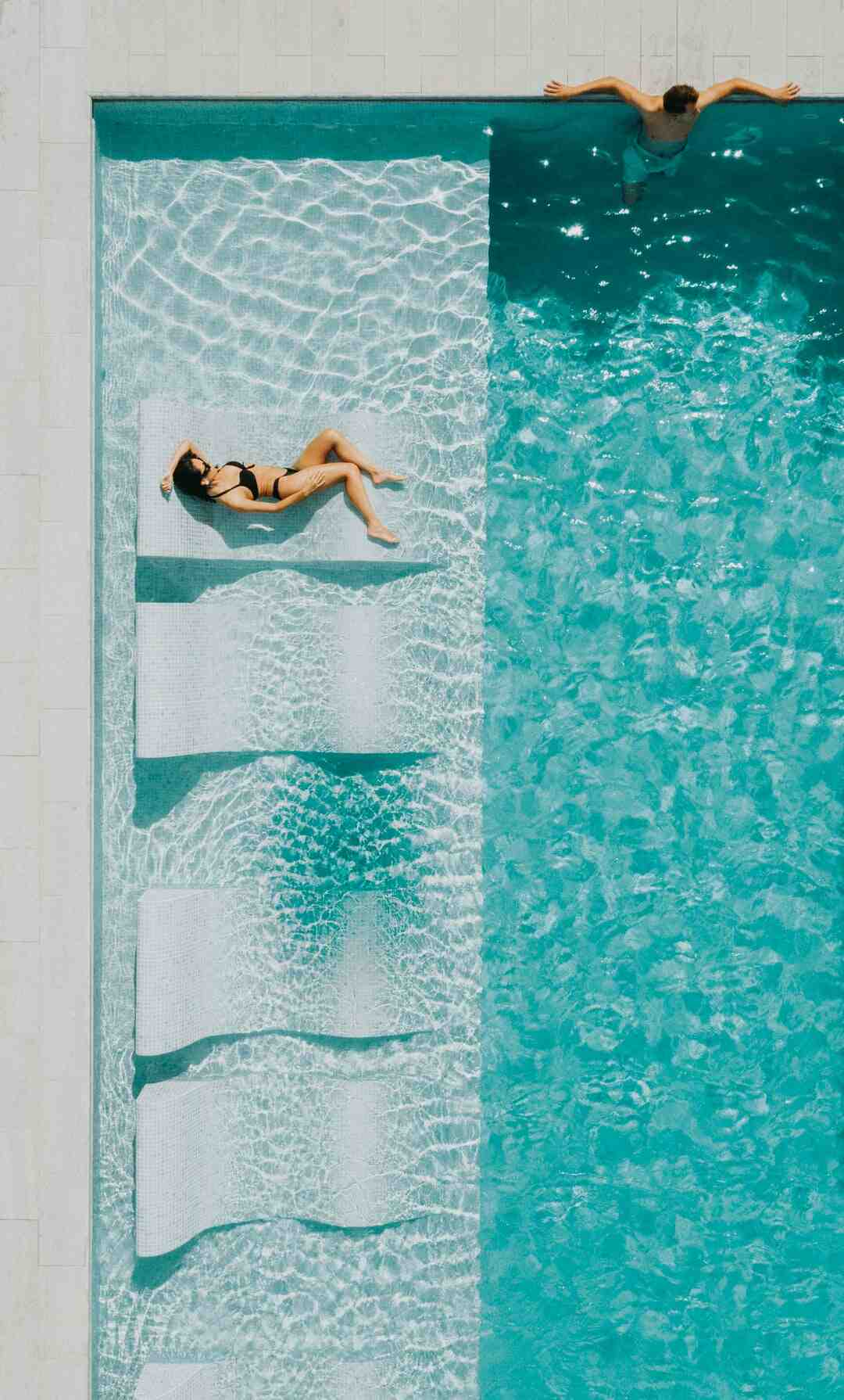 Comment vider une piscine hors sol