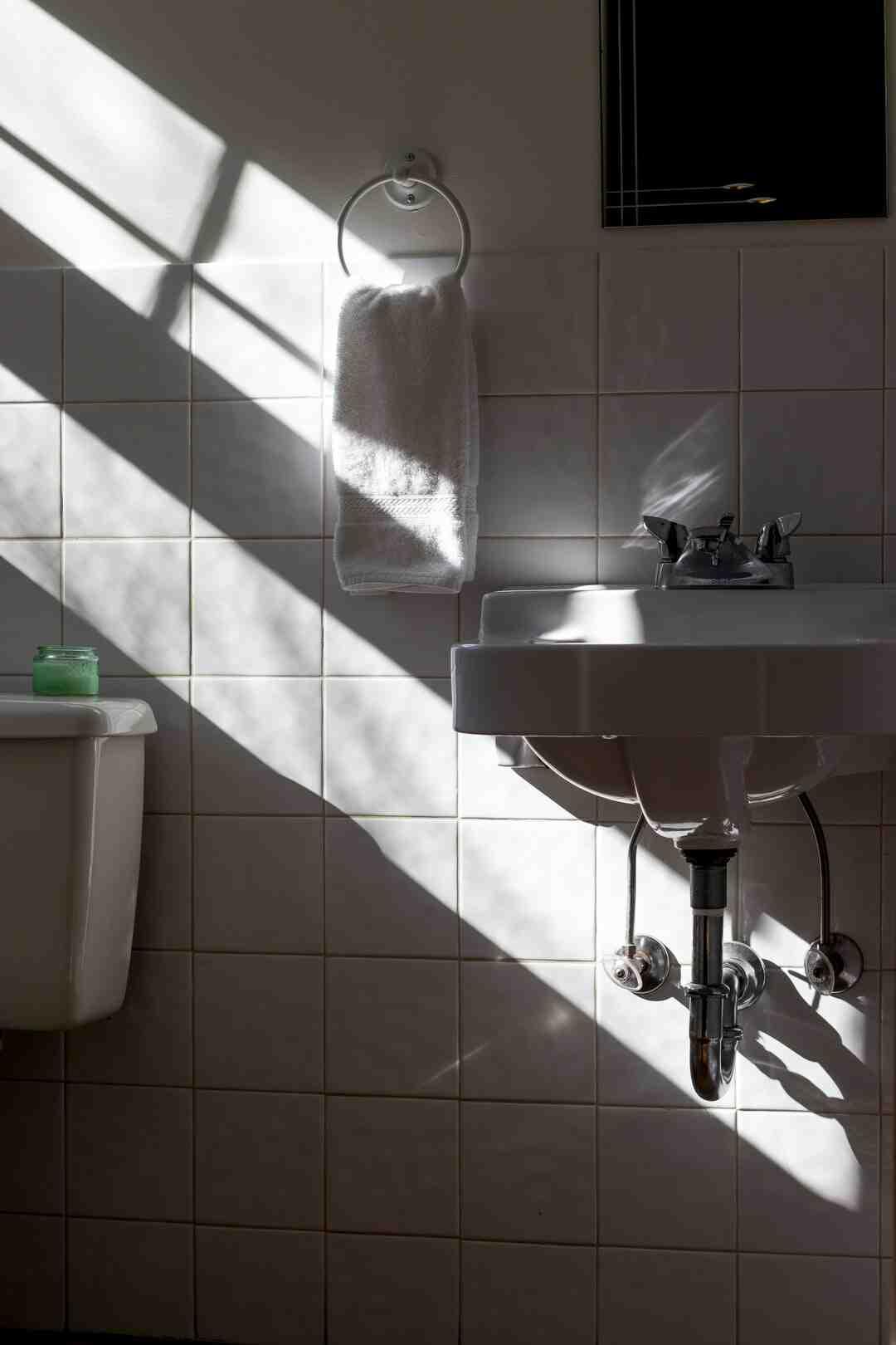 Comment installer plomberie salle de bain